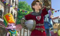 Dragon Quest X - Square Enix rilascia alcune nuove immagini