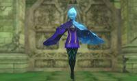 Hyrule Warriors - 'Fi' gameplay trailer