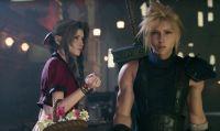 Un nuovo trailer per Final Fantasy VII Remake dal Tokyo Game Show