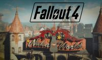 Nuka-World si mostra in un nuovo trailer