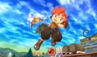 Little Town Hero arriverà in primavera su PS4?