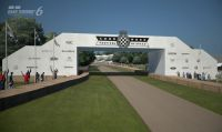 Gran Turismo 6 - Goodwood Festival of Speed