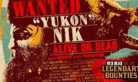 Red Dead Online - Ecco la taglia di 'Yukon' Nikoli Borodin