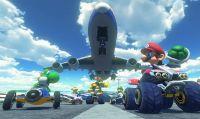 Mario Kart 8 a maggio 2014