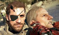 Metal Gear Online - Video e tante informazioni dal TGS