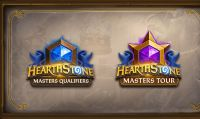 Hearthstone - Svelate modifiche ai Masters Tour e ai Qualifiers
