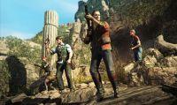 Rebellion presenta l'emozionante avventura di Strange Brigade