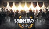 Ubisoft svela i dettagli della nuova stagione eSport di Rainbow Six Siege