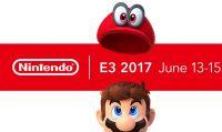 Nuove info sull'E3 di Nintendo