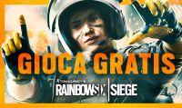Rainbow Six Siege - Annunciato un nuovo weekend di gioco gratuito