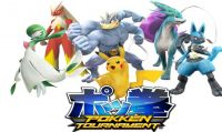 Nintendo svela la data di lancio di Pokken Tournament
