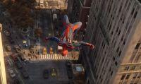 Proseguono i lavori su Spider-Man PS4