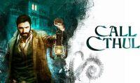 Call of Cthulhu - Trailer di lancio in vista dell'uscita del 30 ottobre