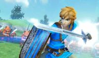 Hyrule Warriors Definitive Edition disponibile dal 18 maggio