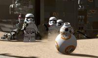 Warner Bros annuncia LEGO Star Wars: Il risveglio della Forza