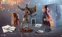 Battlefield 1 - EA annuncia una 'ricca' collector's