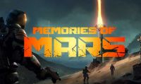 Memories of Mars approda oggi su PlayStation 4, Xbox One e PC