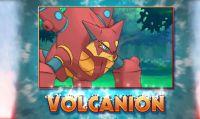 Keldeo e Volcanion disponibili gratuitamente