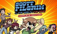 Scott Pilgrim vs. The World: The Game – Complete Edition è ora disponibile