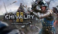 La Cross-Play Open Beta di Chivalry 2 inizia oggi