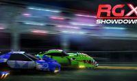 Il gioco di corse online RGX Showdown ora disponibile per il download su PlayStation 4 e Xbox One