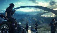 Rimandata la pubblicazione della patch 1.21 di Final Fantasy XV