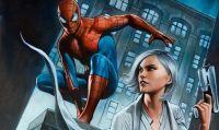 Omaggio a Stan Lee nell'ultimo DLC di Marvel's Spider-Man