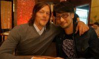 Death Stranding - Hideo Kojima e Norman Reedus saranno presenti al Tribeca Film Festival