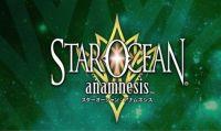 Nuove immagini per Star Ocean: Anamnesis