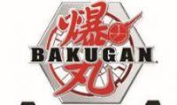 Annunciato Bakugan: Campioni di Vestroia