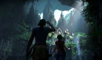 E3 Sony - Un nuovo trailer per Uncharted: The Lost Legacy