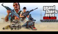 GTA Online - Ecco il trailer di ''Traffico d'Armi''