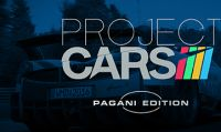 ''Project Cars - Pagani Edition'' è gratis su Steam