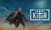 "L'Avventura Horror Psicologica di ""Saint Kotar"" esce su Steam in Ottobre"