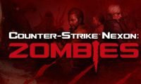 Update di Counter-Strike Nexon: Zombies