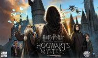 Informazioni e primo trailer per Harry Potter: Hogwarts Mystery