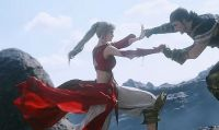 Final Fantasy XIV - Rilasciate nuove immagini dell'espansione Stormblood