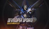 Overwatch - Arriva la tanto richiesta modalità Deathmatch