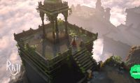 Raji: An Ancient Epic approda su Square Enix Collective