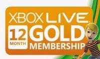 Xbox Live: 584$ è il valore dei giochi offerti con il Gold