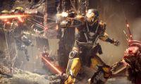 EA Play - Bioware promette un futuro migliore per Anthem