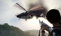 Nuovo trailer breve ma intenso per Uncharted: L'Eredità Perduta