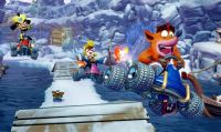 Crash Team Racing: Nitro Fueled - Disponibile un nuovo video gameplay
