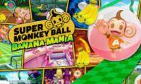 Super Monkey Ball Banana Mania - In arrivo Beat di Jet Set Radio