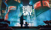 Microids annuncia Beyond a Steel Sky