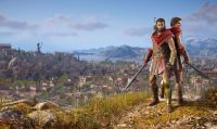 Assassin's Creed: Odyssey offrirà al giocatore una maggiore possibilità di scelta