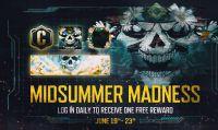 Call of Duty Mobile – Annunciata una Midsummer Madness gratuita