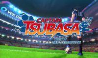 Nuovo trailer per Captain Tsubasa: Rise of New Champions