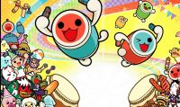 Demo disponibile per Taiko no Tatsujin: Drum 'n' Fun! (SWITCH) e Drum Session! (PS4)