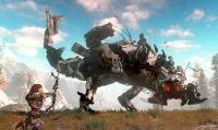 Horizon: Zero Dawn - Nuove informazioni sul T-Rex Robot